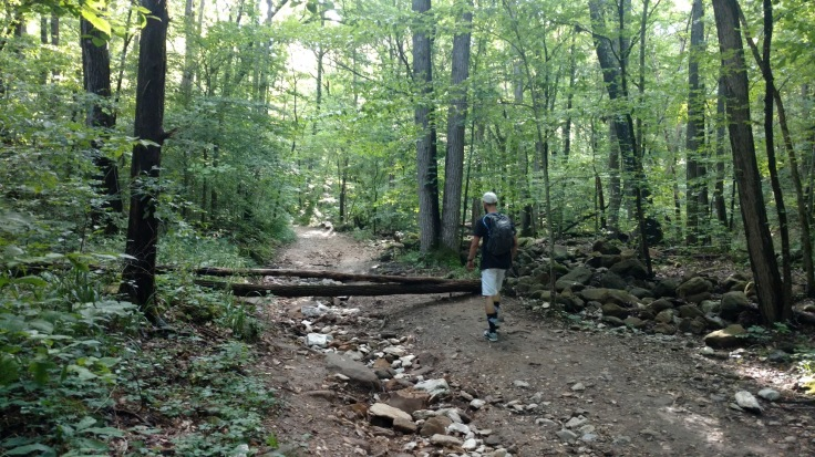 Lost Valley Trail 1
