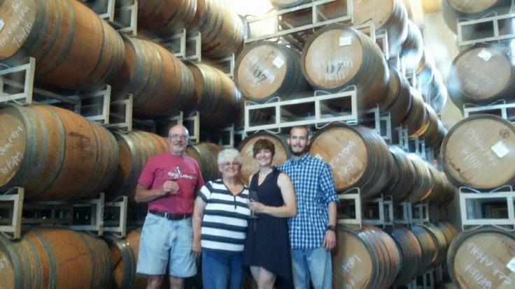 First Winery